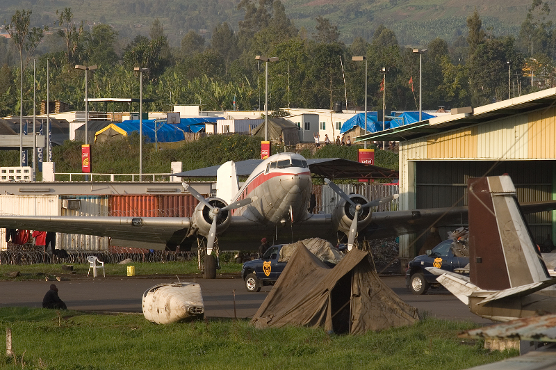 34409 9Q-CAM 14 nov 2006 GOMA Guido Potters