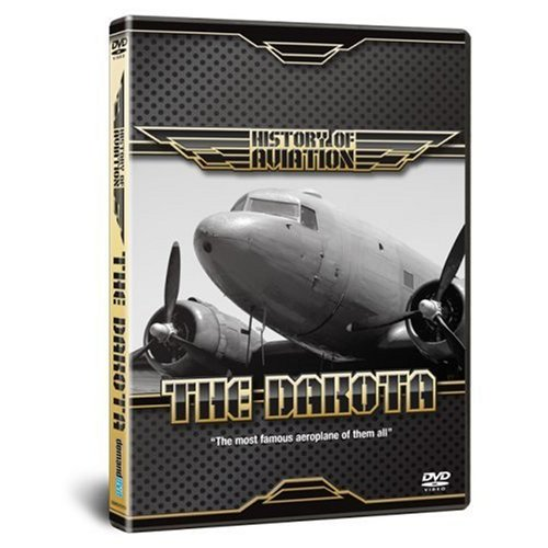 DVD History Of Aviation - The Dakota