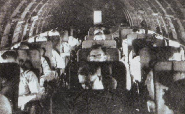 Interior_Springbok_Shuttle_Service_Dakota_returning_from_Europe-North_Africa
