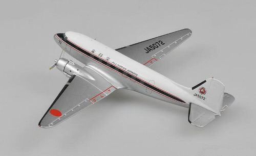 JC Wings 2045I DC-3 ANA JA5072 200 scale